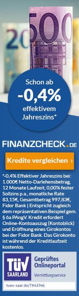 Finanzcheck Hybrid